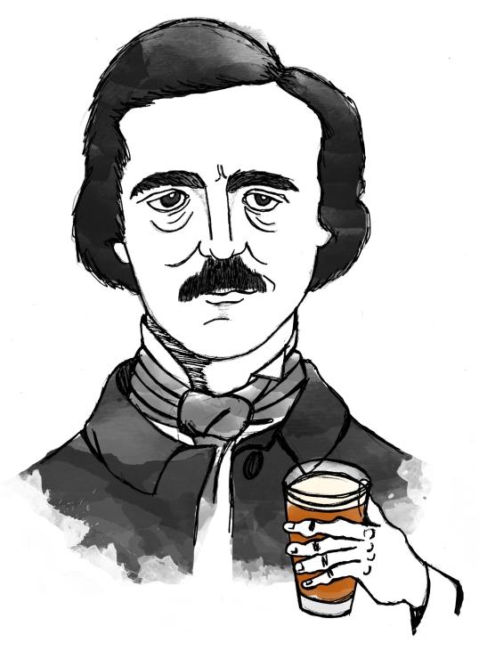 Poe_Pourtrait